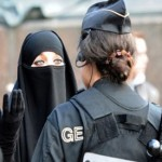 European court of human rights upholds French full veil ban