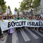 Thousands attend tense pro-Gaza march in Paris after earlier anti-Semitic outbursts