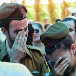 Three more Israeli soldiers killed in Gaza fighting, bringing total to 56