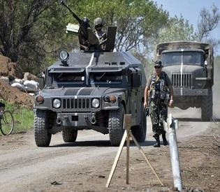 hromedia Ukraine launches massive military operation to retake Donetsk eu news3