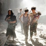 42 children killed in string of Syria attacks – NGO
