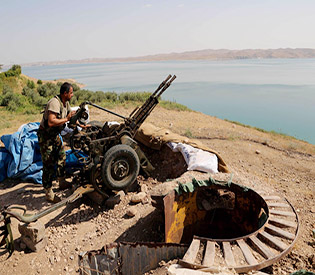 Iraq breaks months-long jihadist siege