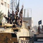 Islamic State executes more than 160 Syria troops – monitor