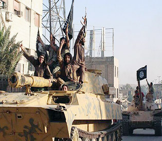Islamic State executes more than 160 Syria troops