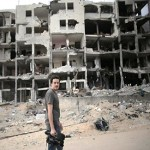 Rebuilding Gaza will take 20 years, group says