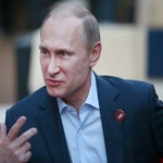 Russia's Putin urges release of Ukrainian soldiers