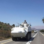 U.N. says 43 Golan peacekeepers seized by Syria militants, 81 trapped