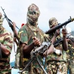 Boko Haram militants abduct dozens of boys in northeast Nigeria