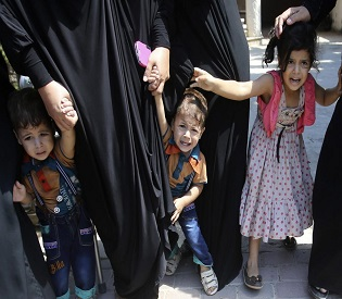 hromedia Ceasefire with Israel is bittersweet for Gazans arab uprising3