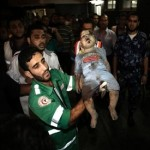 Death toll mounts as Israeli airstrikes hit Gaza