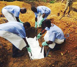 hromedia Ebola toll tops 1,550, outbreak accelerates