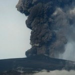 Fear of flight chaos as Iceland's biggest volcano rumbles