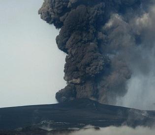 hromedia Fear of flight chaos as Iceland's biggest volcano rumbles eu news2