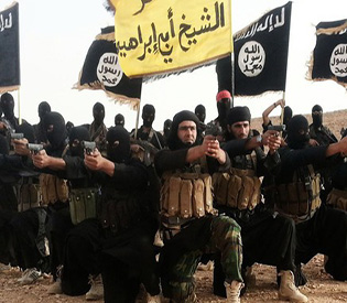 hromedia ISIS an 'Incredible' Fighting Force, US Special Ops Sources Say