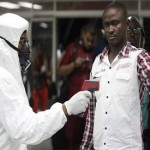 UN envoy says flight bans hindering war on Ebola
