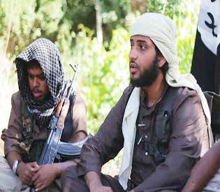 hromedia Why are so many Britons fighting for ISIS