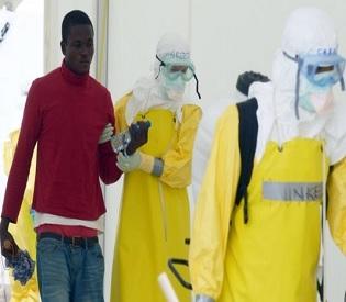 HROMEDIA Ebola crisis Liberia 'faces huge surge', says WHO health and fitness3