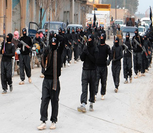 IS has 20,000-31,500 fighters in Iraq and Syria - CIA