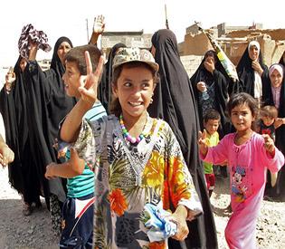 IRAQ-CONFLICT-AMERLI