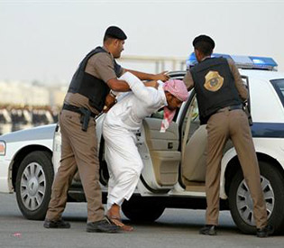 Saudi Arabia says it arrests 88 for preparing 'terrorist' raids