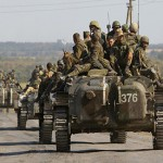 Ukraine, rebels trade 67 prisoners in peace deal