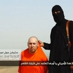 Second American journalist beheaded in horrific Islamic State video