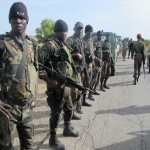 Cameroon army 'kills 40 Boko Haram fighters'