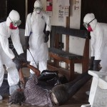 Obama warns Ebola crisis 'spiraling out of control'