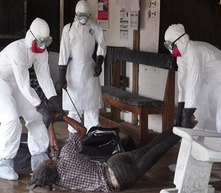 hromedia Obama warns Ebola crisis 'spiraling out of control' warns health and fitness2