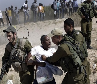 hromedia Rights group slams Israel over African migrants' treatment intl. news2