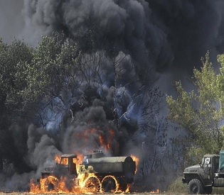 hromedia Tough talk on Ukraine as Putin airs cease-fire plan eu news3