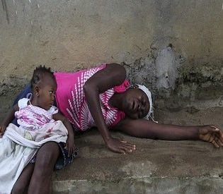 hromedia With surge in Liberia, Ebola case toll above 4,200 health and fitness2
