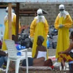 World experts race to deploy experimental Ebola drugs