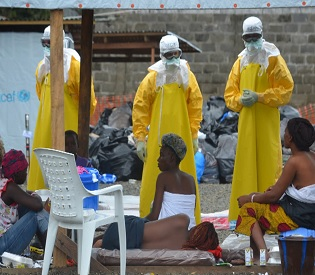hromedia World experts race to deploy experimental Ebola drugs health & fitness3