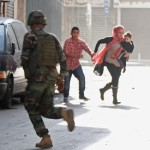 Army in control northern Lebanese city after deadly clashes