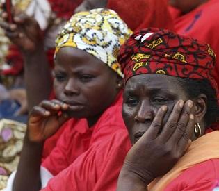 hromedia Boko Haram abducts dozens more girls in Nigeria intl. news2