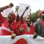 Boko Haram to release chibok girls as part of cease-fire deal