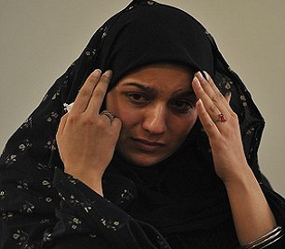 hromedia Iranian woman hanged for killing 'man who tried to rape her' intl. news2