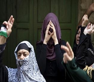 hromedia Palestine leader vows legal action against Aqsa attacks arab uprising2