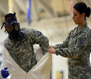hromedia U.S. military faces new kind of threat with Ebola intl. news4