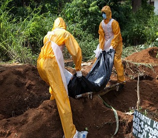 hromedia WHO Ebola deaths at 4,877 as number of cases near 10,000 health and fitness2