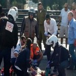 1 Israeli killed, 3 wounded in stabbing attacks in Tel Aviv