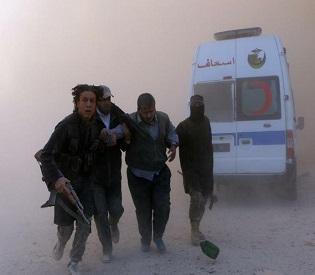 hromedia Al-Qaida group takes several villages in northwest Syria arab uprising2