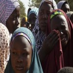 Boko Haram says kidnapped girls married off, denies truce