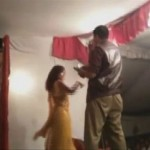 India: Cop forces female dancer to perform at gunpoint