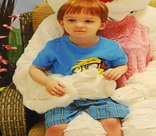 hromedia Pennsylvania couple tortured 3-year-old boy before beating him to death intl. news2