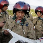 Ukraine crisis deepens as Russia beefs up patrols of nuclear-capable bombers