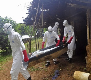 hromedia WHO says more than 5,000 have now died of Ebola health and fitness2