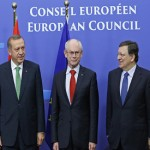 EU to seek more Turkish help in Islamic State fight