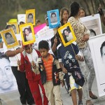 Mexico says evidence proves missing students were incinerated
